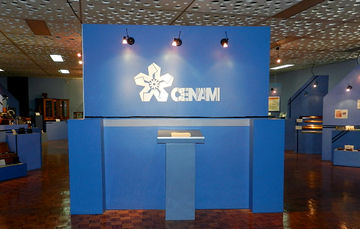 ¿Sabías que el CENAM cuenta con un museo de Metrología?