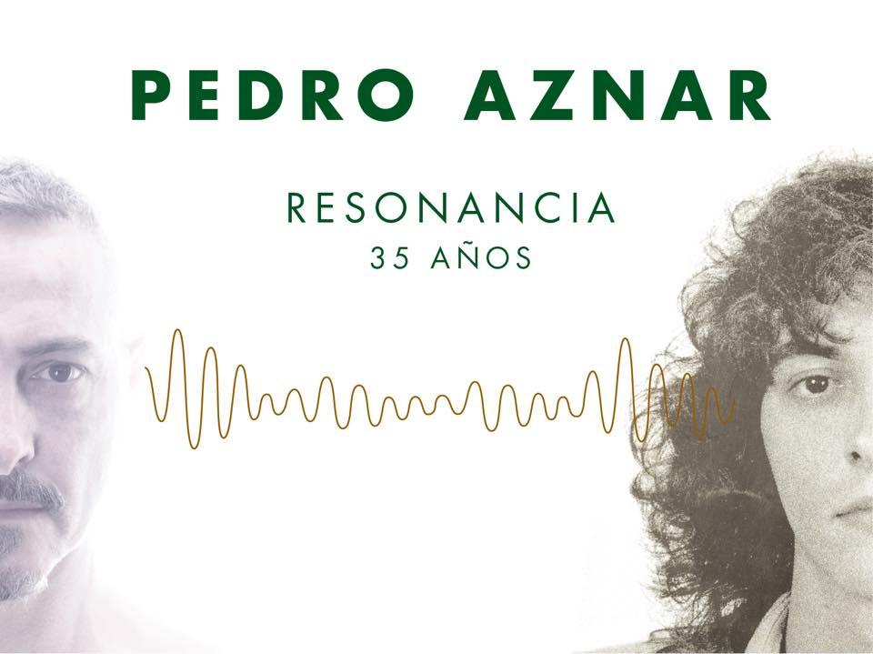 Pedro Aznar celebrará 35 años de carrera artística en el Teatro de la Ciudad Esperanza Iris