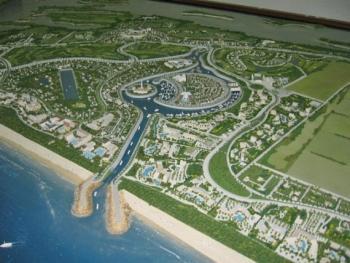 Presenta Fonatur Proyecto Turístico Sustentable en Playa Espíritu, Sinaloa