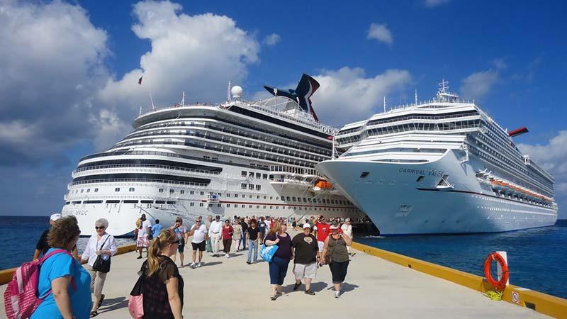 Firma GCDMX convenios con 6 estados para fortalecer turismo