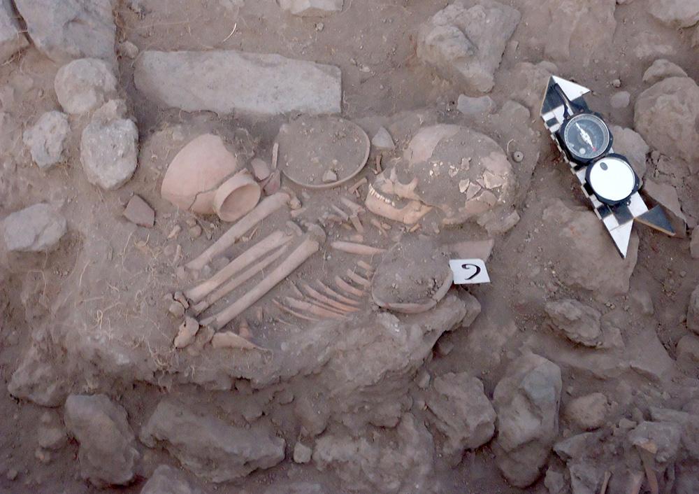 Rehabilitación de Ex Hacienda de Xico destapa la amplia ocupación prehispánica del Cerro del Marqués, en Chalco