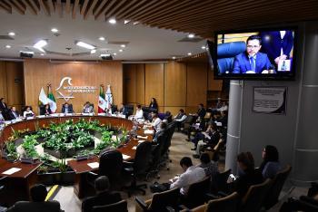 Aprueba IECM registro a candidaturas para elección de Alcaldías y Diputaciones Locales
