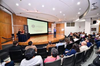 Imparten en SFP taller para mejorar la seguridad cibernética
