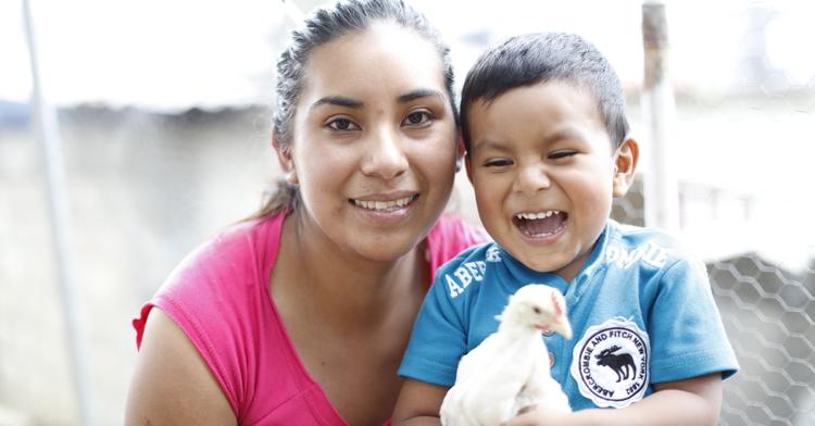 ¿Cómo acercar a los niños al sector agropecuario?