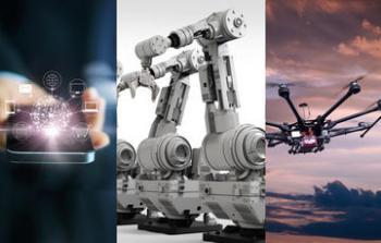 Se inaugura la Feria Industrial Hannover Messe en Alemania
