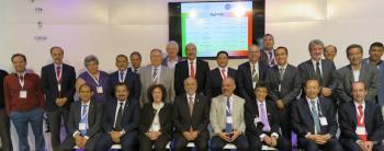 El Conacyt participa en la feria de desarrollo tecnológico, industria e innovación: Hannover Messe 2018