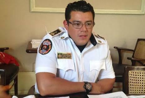 Pide Dip. Leonel Luna al Grupo Parlamentario de Morena que deje de intervenir en la vida sindical del Heroico Cuerpo de Bomberos de la CDMX