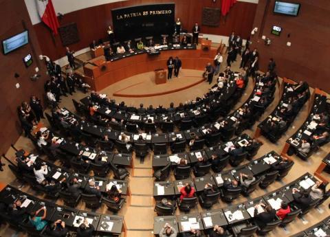 Preocupa a la ONU y CIDH, la ley sobre publicidad oficial