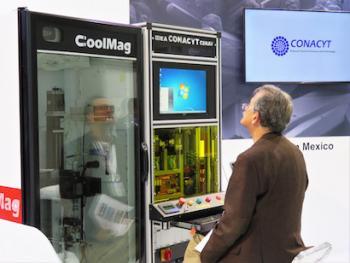 Desde los Centros de Investigación Conacyt para el mundo: nuevos materiales y desarrollos tecnológicos