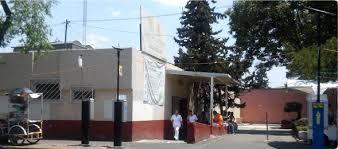 Rehabilitan Hospital Pediátrico Azcapotzalco
