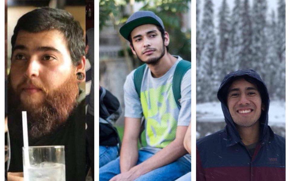 Tía involucrada en el caso de los 3 jóvenes asesinados en Jalisco
