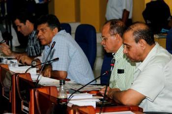 Concejales ganarán máximo $21 mil pesos
