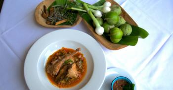 #GastronomíaMx Comali, el plan perfecto para el fin de semana