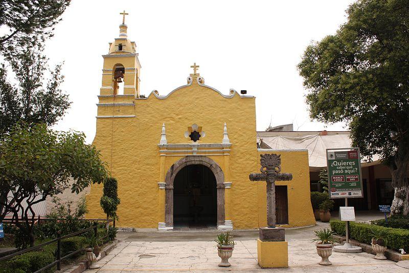 Santa Úrsula Xitla, un pueblo originario que no puedes dejar de visitar