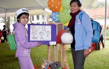 Salud en la infancia: bienestar para toda la vida