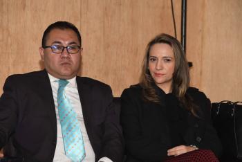 Imparte IECM, Fepade y Contraloría de la CDMX conferencia en Sedeco acerca de delitos electorales