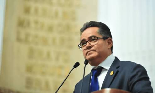 Hoy es un día para celebrar en la CDMX, hoy se publican las leyes secundarias de la Constitución local: Dip. Leonel Luna