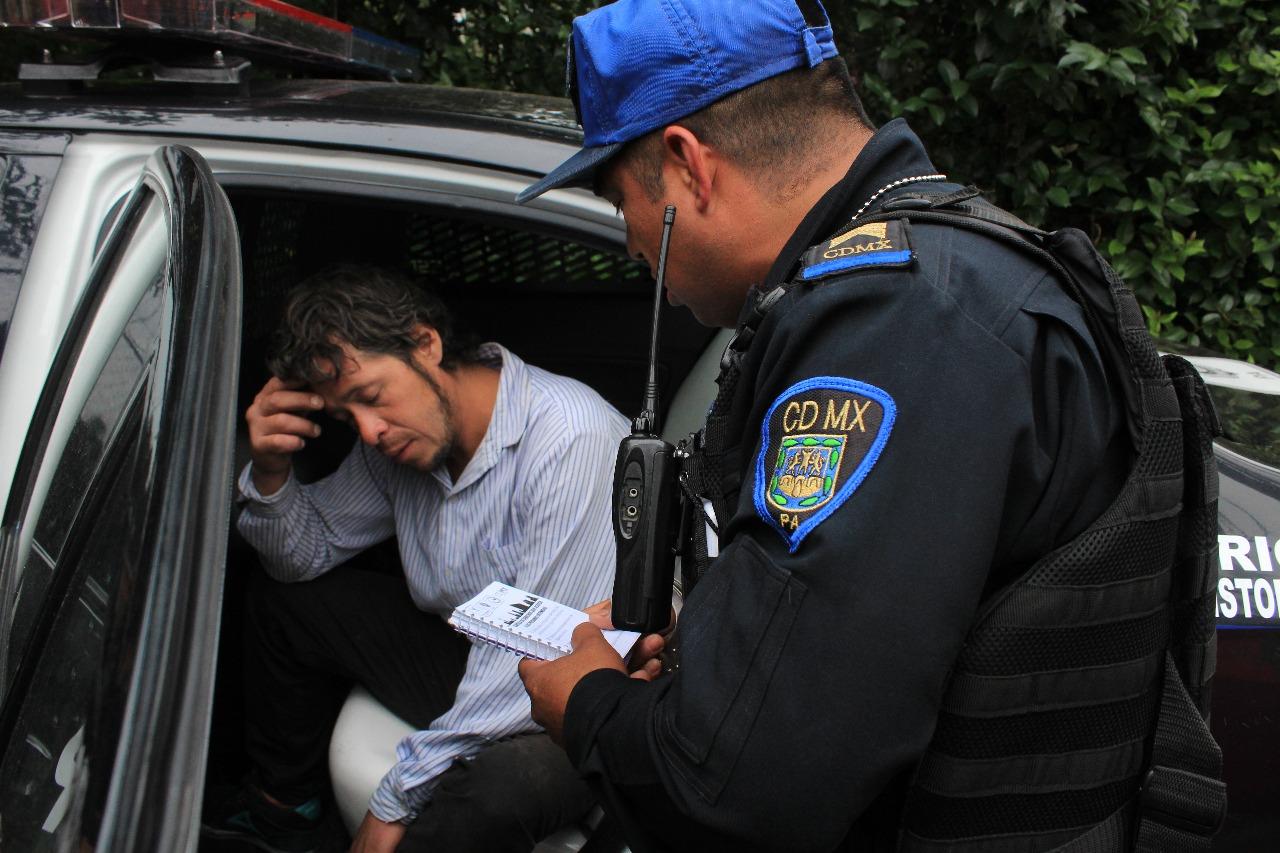 INCREMENTAN DISPOSITIVOS DE SEGURIDAD EN LA DELEGACIÓN XOCHIMILCO