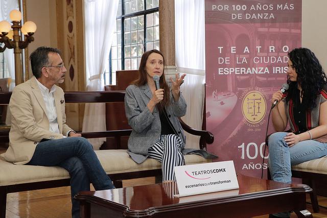 El Bosco: El jardín de las delicias marca el regreso de Marie Chouinard a México