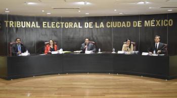 Confirma TECDMX medidas cautelares impuestas por el IECM a Mikel Arriola por mensajes en redes sociales
