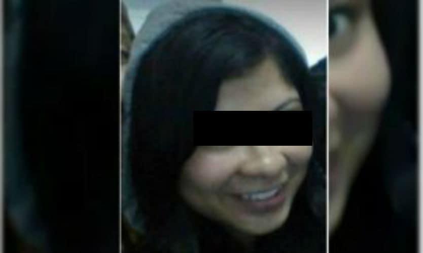 Aparece muerta estudiante desaperciba de la UAEM