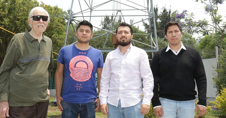 Trabaja IPN en la exploración de nuevos yacimientos petroleros en el sureste del país