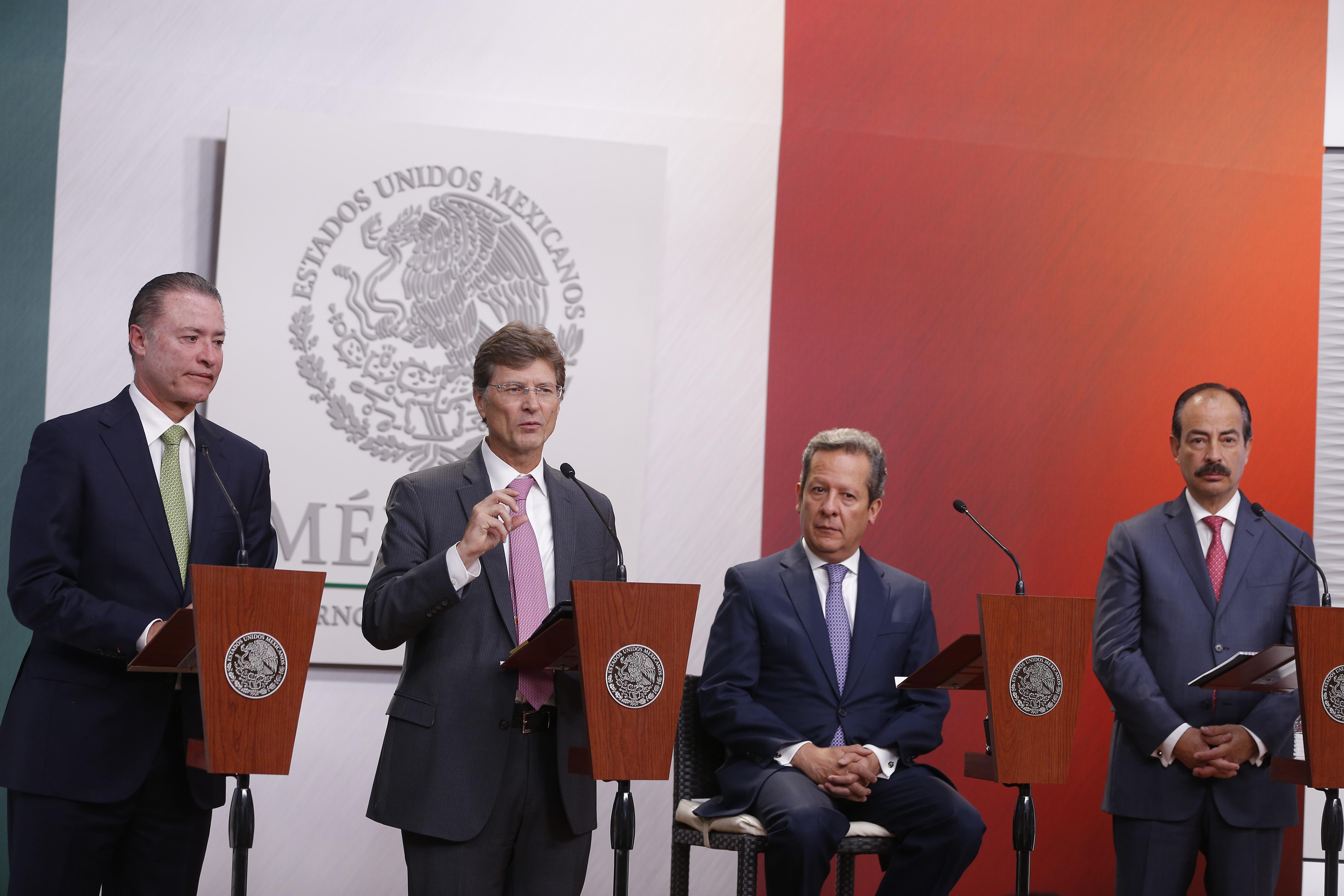 Éxito del Tianguis en Mazatlán refleja buen momento que vive el turismo en México: Enrique De La Madrid