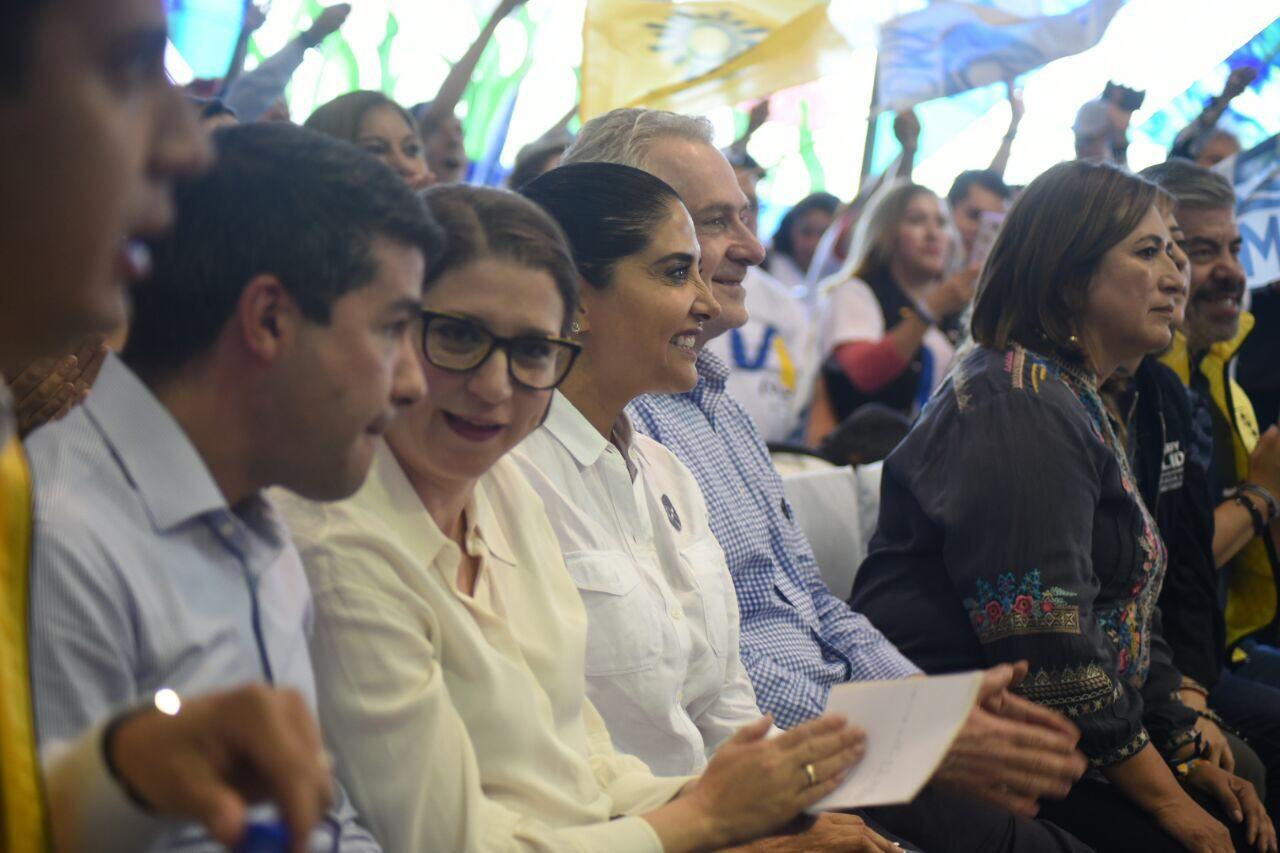 ARROPAN A BARRALES PANISTAS DE MIGUEL HIDALGO