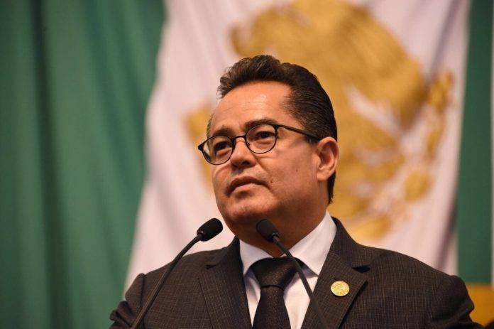 Dip. Leonel Luna solicitará a órganos de fiscalización de CDMX y a despacho de auditoría externa, revisión de recursos de reconstrucción aprobados por ALDF