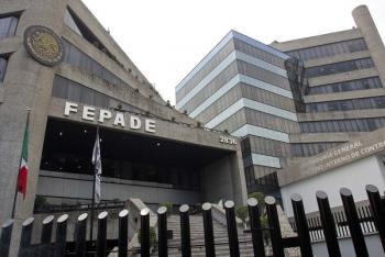 Presenta Morena denuncia ante Fepade