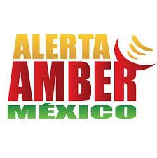 Alerta Amber se activa de inmediato ante notificación de extravío