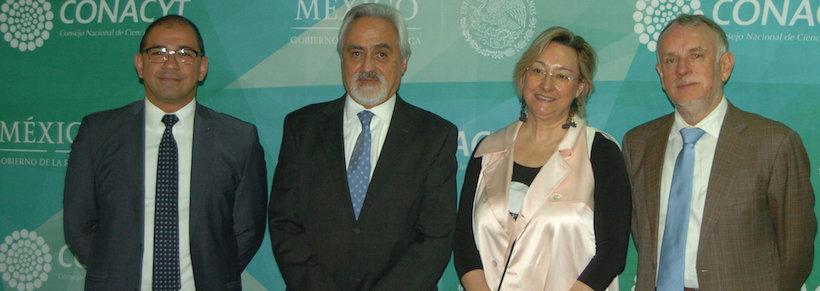 Arranca visita académica de la Dra. María Ángela Nieto Toledano, ganadora del Premio México de Ciencia y Tecnología 2017