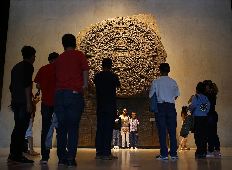 Recintos del INAH celebran el Día Internacional de los Museos