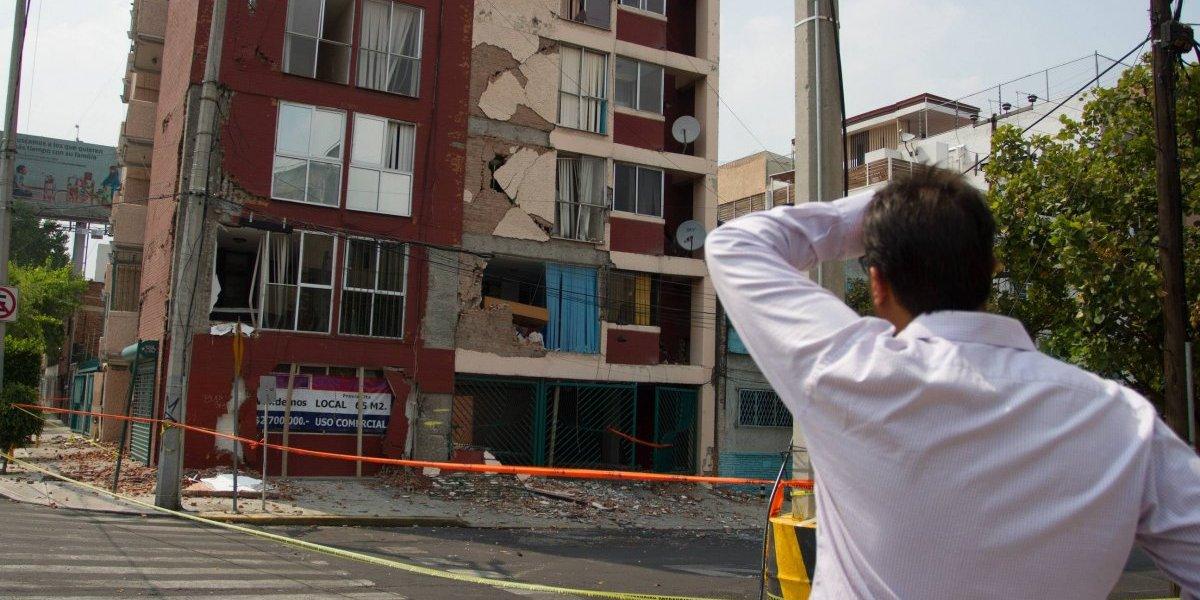 Destina GCDMX mil mdp, a damnificados del sismo