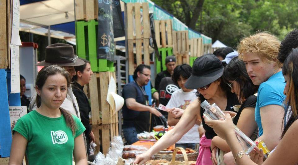 Fin de semana de Ecofest en la CDMX