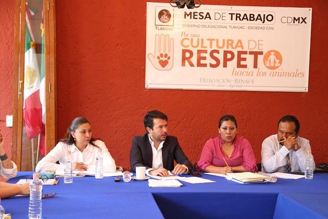 NECESARIO FORTALECER CAMPAÑAS ENFOCADAS AL CUIDADO Y TENENCIA RESPONSABLE DE LOS ANIMALES