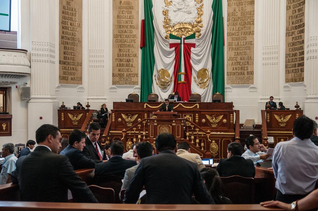 BUSCAN ALDF Y GOBIERNO DE LA CIUDAD DE MÉXICO FONDO PARA AGILIZAR LA RECONSTRUCCIÓN