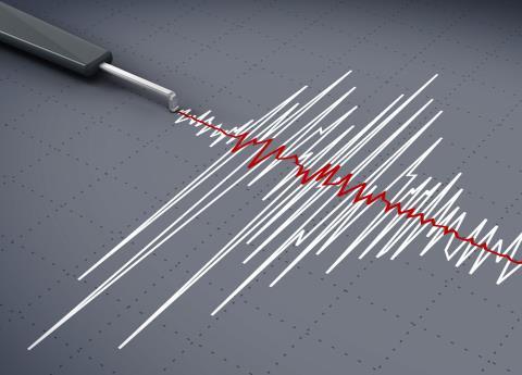 Se percibe sismo en la CDMX