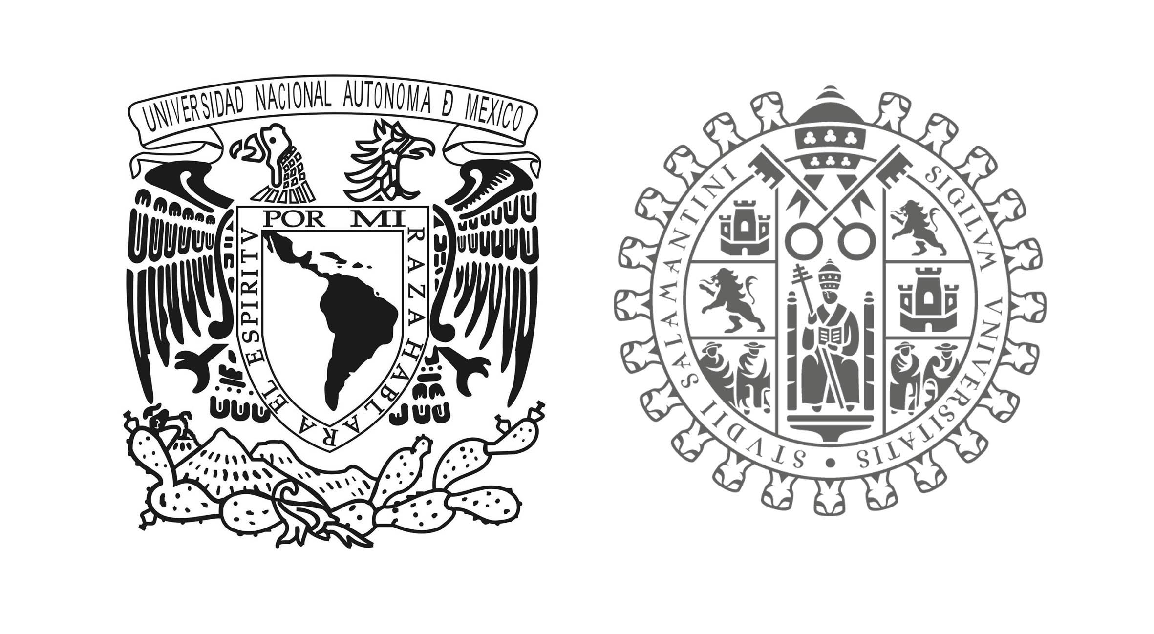 ACUERDAN LA UNAM Y LA UNIVERSIDAD DE SALAMANCA DIRIGIR TESIS DOCTORALES DE MANERA CONJUNTA