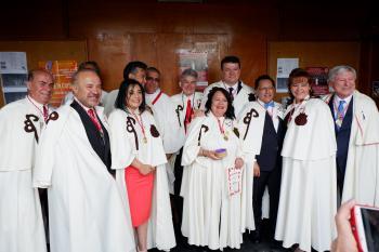 Inicia en México la primera ruta de turismo religioso y cultural