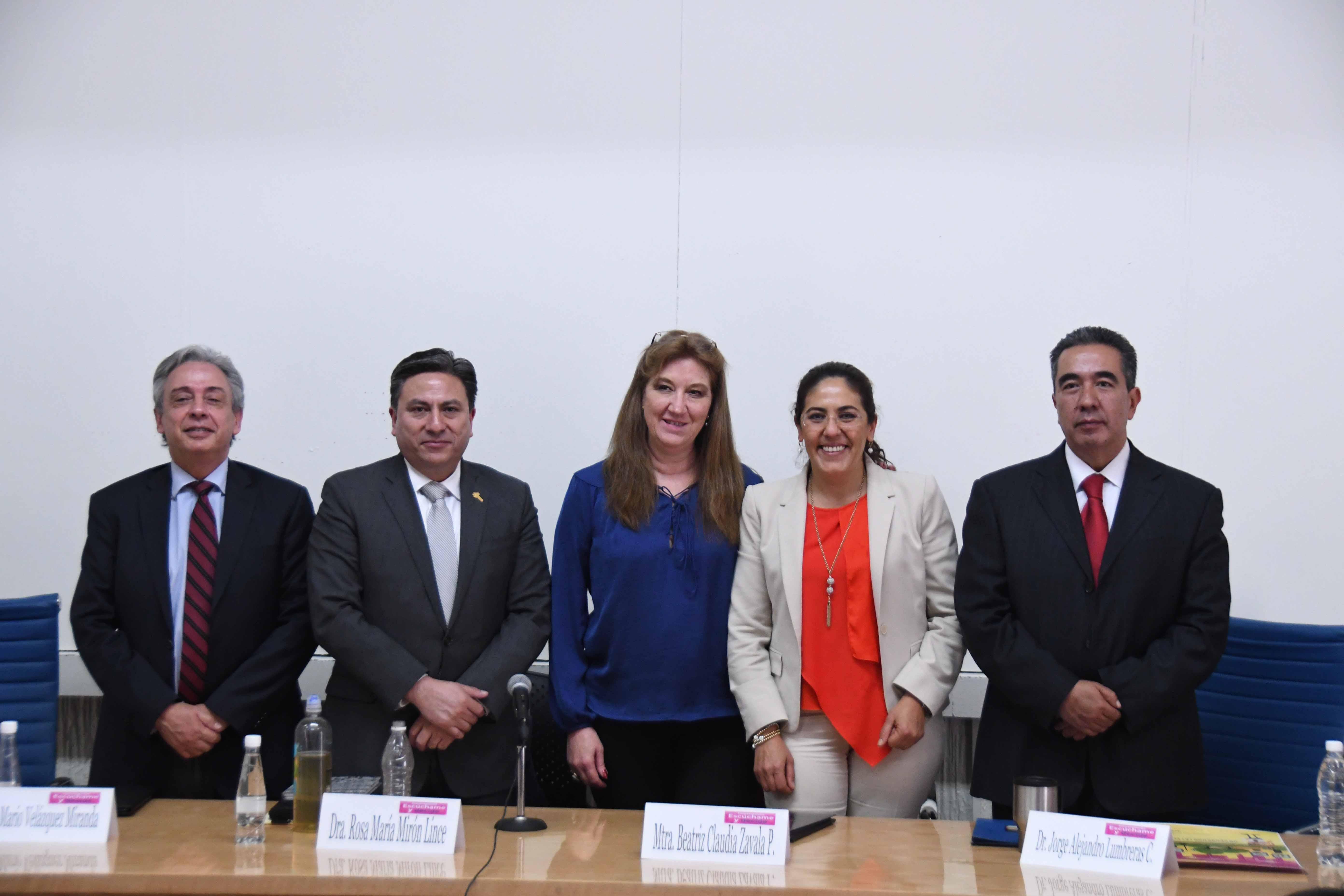 Autoridades electorales aseguran que comicios son confiables, gracias a colaboración ciudadana