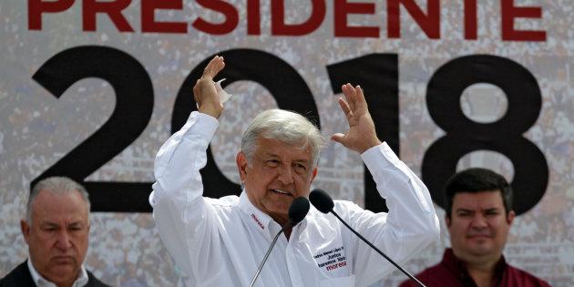 AMLO califica de absurdo e irracional reimprimir boletas electorales