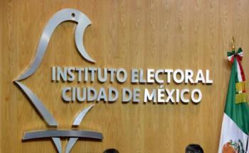 Condena IECM actos de agresión durante el Proceso Electoral