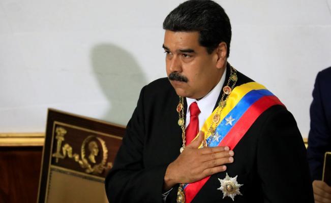 Anuncia Maduro política de pacificación