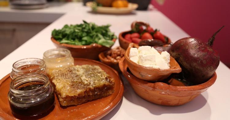 #GastronomíaMx: Miel mexicana, inspiración tradicional