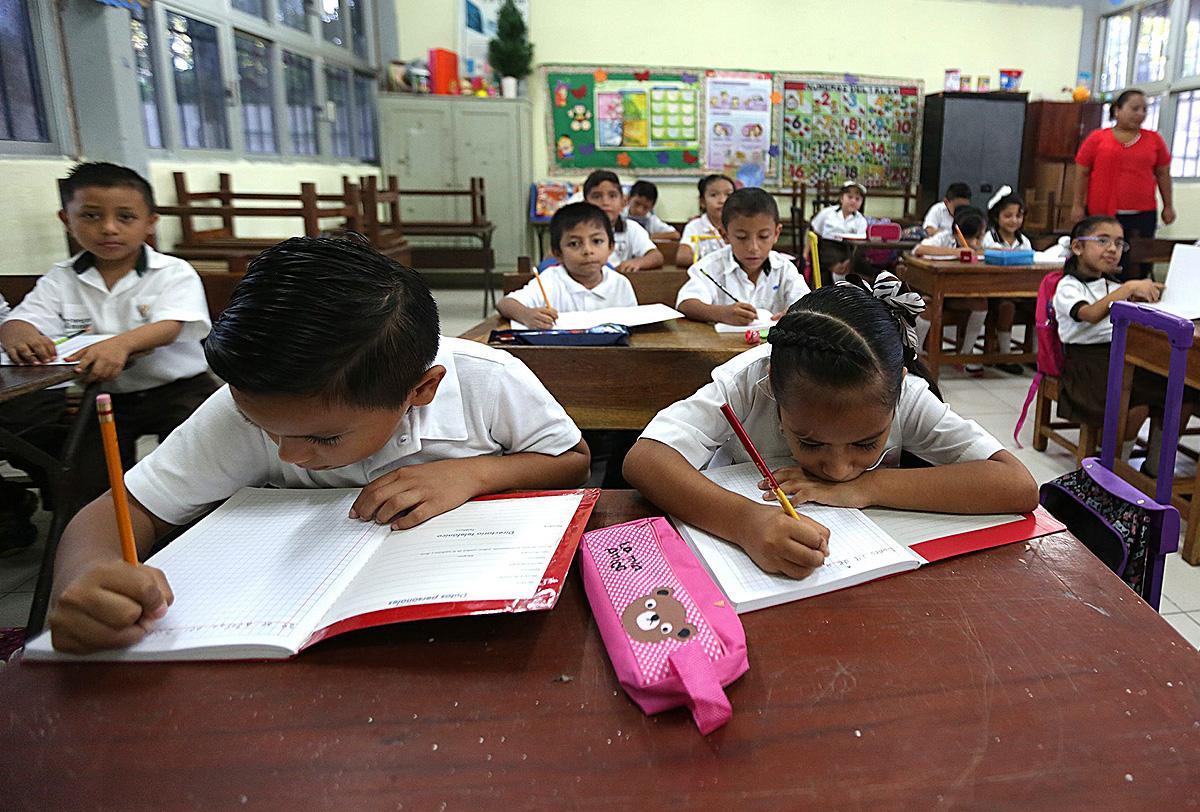 Publica SEP calendario del próximo ciclo escolar 2018-2019