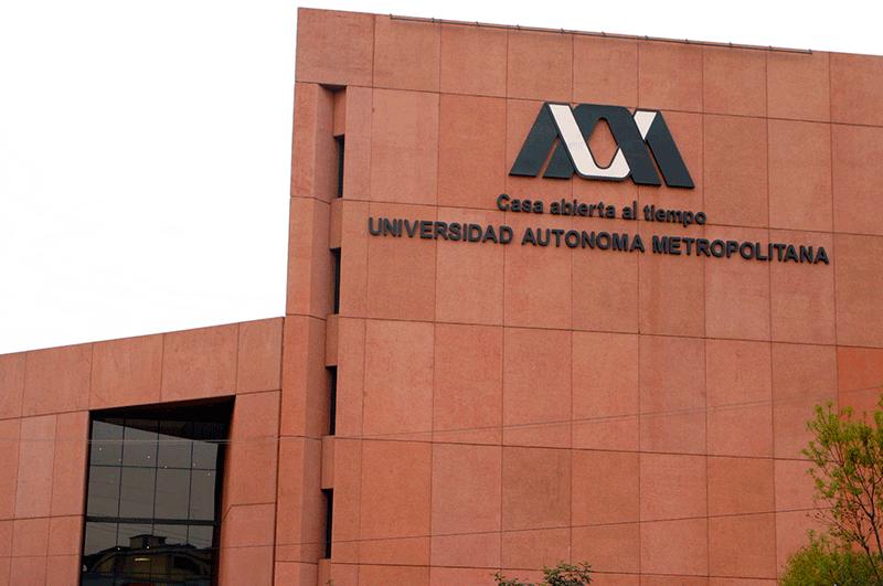 Organiza UAM foro con candidatos a la Jefatura de Gobierno