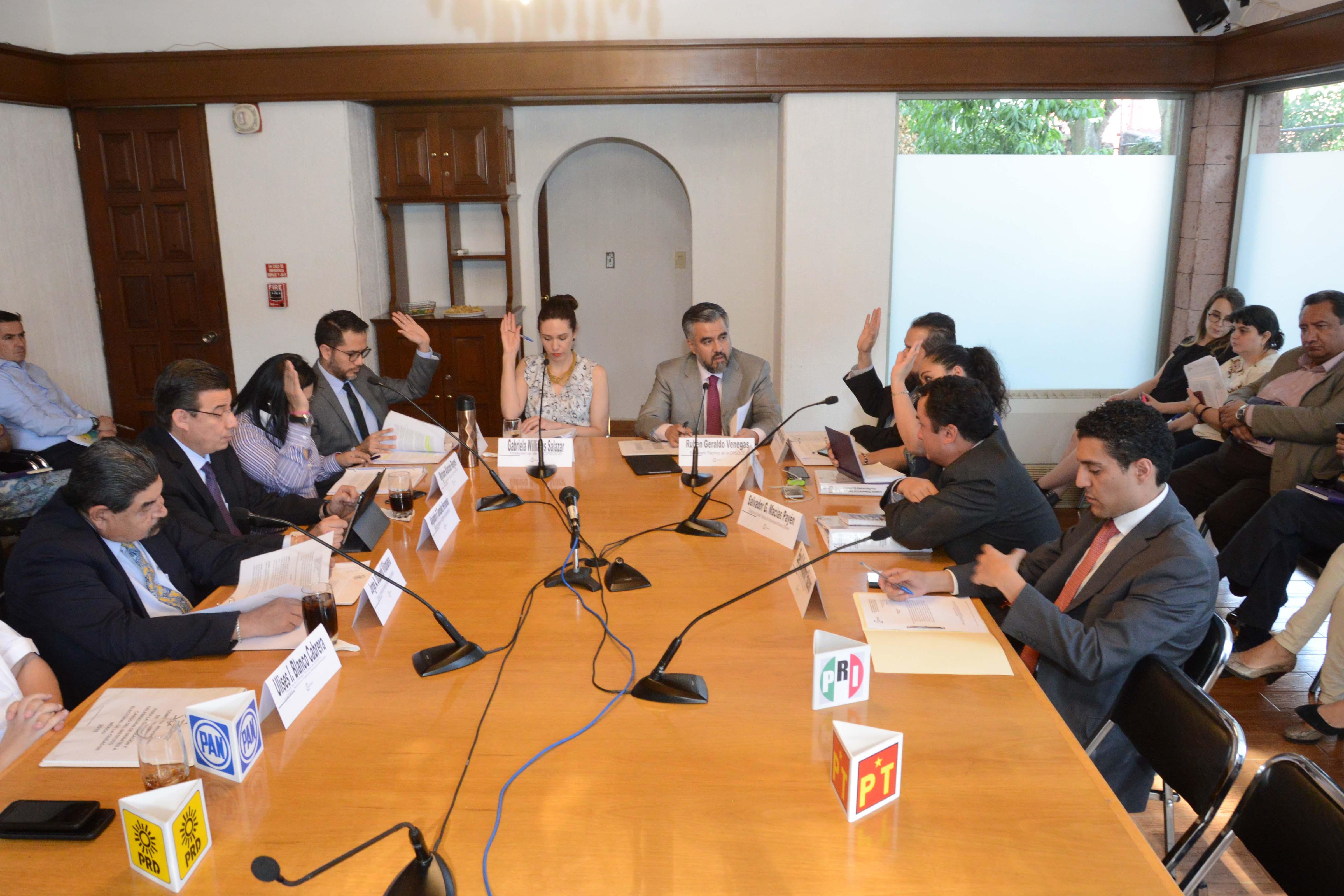 Aprueba IECM fechas para debates adicionales para Alcaldía de Miguel Hidalgo