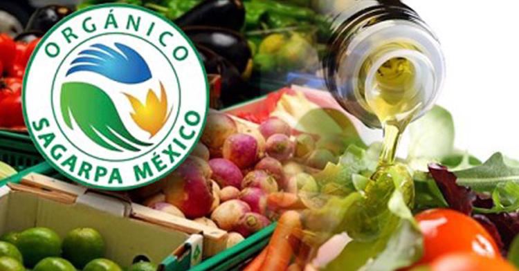 ¡Sí a la certificación de orgánicos!