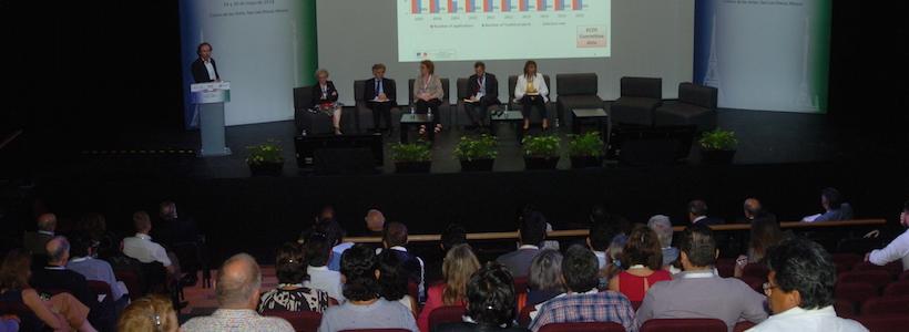 Inicia 3er. Foro Franco-Mexicano de Ciencia, Tecnología e Innovación